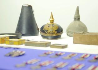 Kabinettausstellung